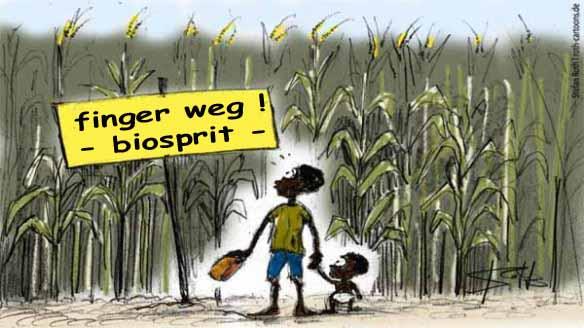 biosprit