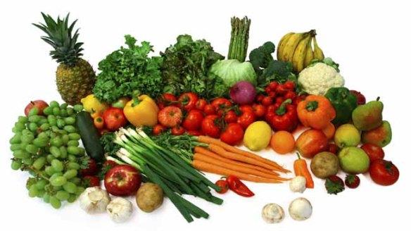 vegan isst gut