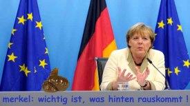 EU-Sondergipfel zur Schuldenkrise