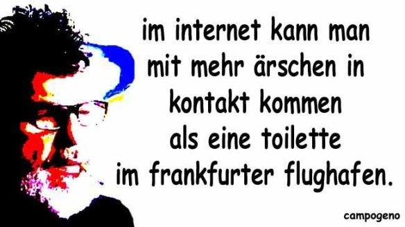 internet-ärsche