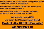 nestle-boykott
