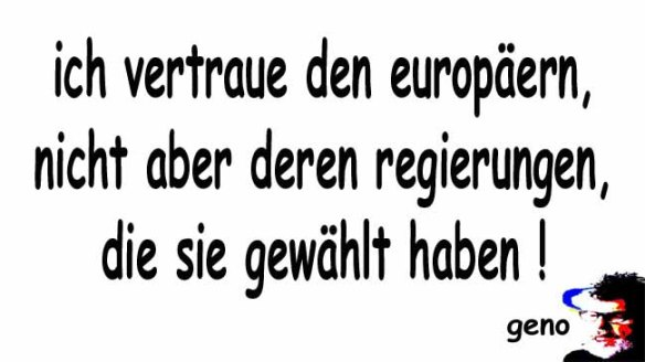 europäer