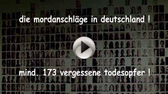 mordanschläge in deutschland