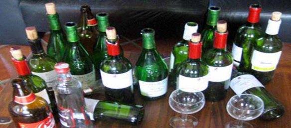 alkohol-fahne