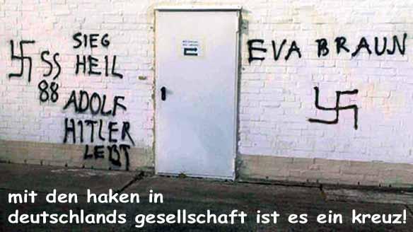 deutschlands haken