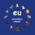 EU-einsiedlers umwelt