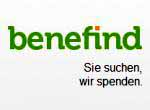 benefind logo