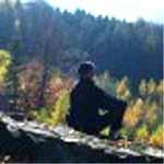 oberham-einsiedler in hinterwald