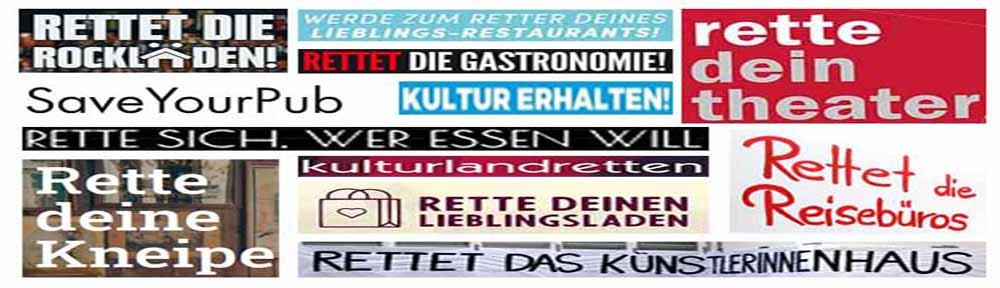 deutsche kulturlandschaft in not